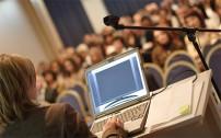 Public Speaking - Seminars